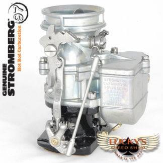 Stromberg 97 Carburetor 9510A