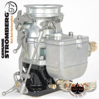 Stromberg 97 Carburetor 9510A-LZ