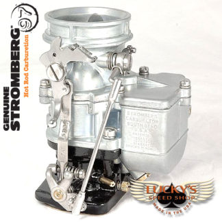 Stromberg 97 Carburetor 9510A-VP