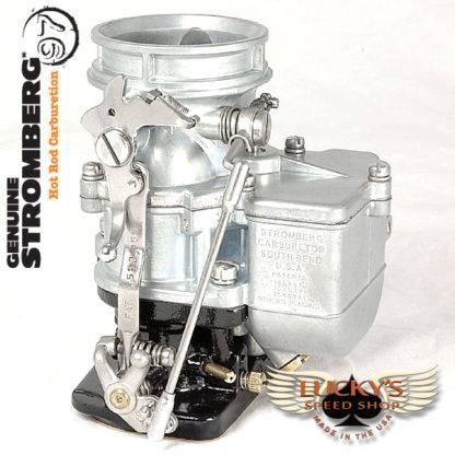 Stromberg 97 Carburetor 9510A-VP