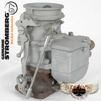 Stromberg 97 Carburetor 9510A-BF