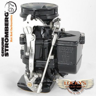 Stromberg 97 Carburetor 9510A-BLK