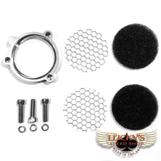 Velocity Stack Air Filter for CV Carb