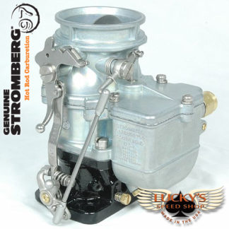 Stromberg BIG 97 Carburetor Secondary