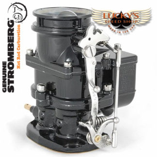 Stromberg BIG97 Carb Black Finish
