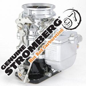 Stromberg Carburetors