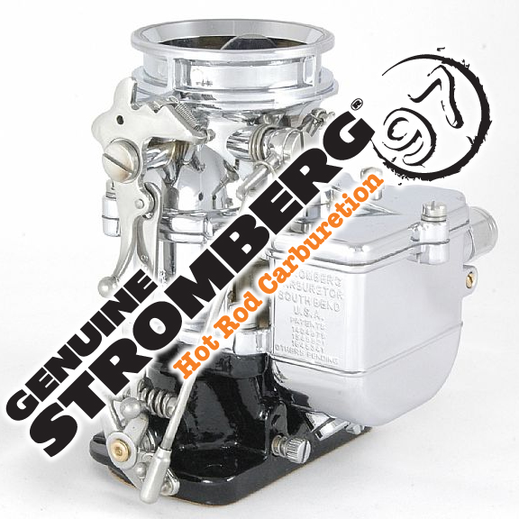 Stromberg Carburetors