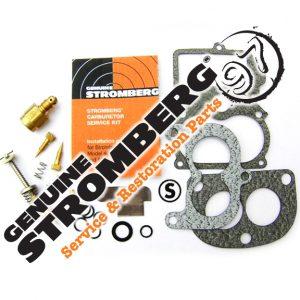 Stromberg Service Parts
