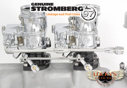 Stromberg 9141-RP-P