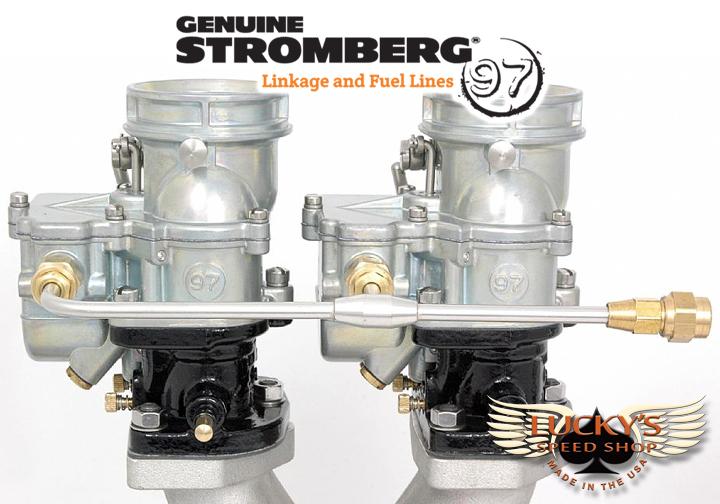 Stromberg 9141-RP