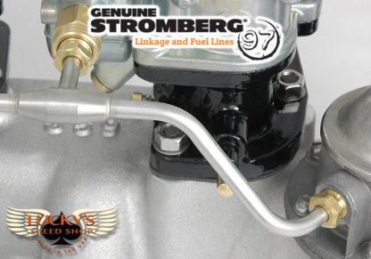 Stromberg 9145-11A