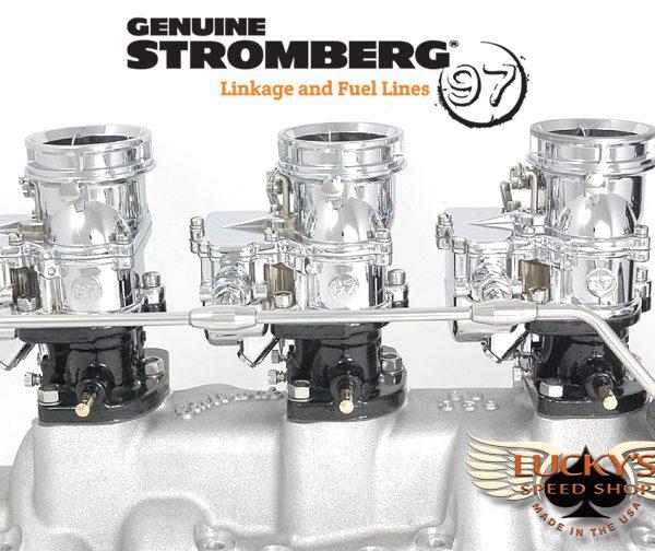 Stromberg 9145-11A-P
