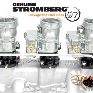 Stromberg 9145-59A