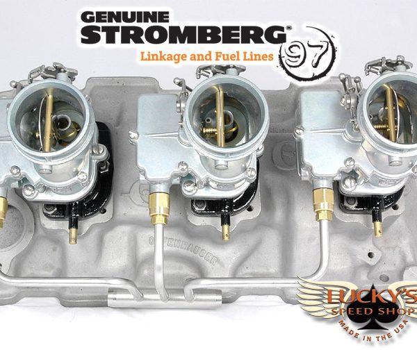 Stromberg 9146-BIG