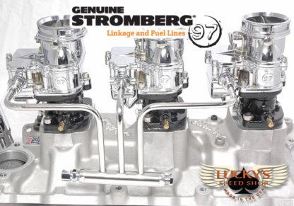 Stromberg 9146-BIG-P