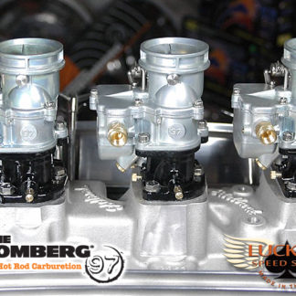 Stromberg BIG97 Tri-Power - OE Finish