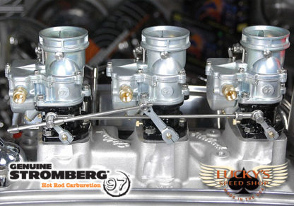 Stromberg 9510A-BIG-TRI-L
