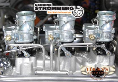 Stromberg 9510A-BIG-TRI-L-F