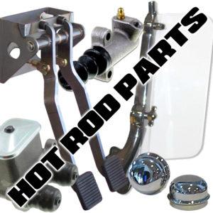 Hot Rod Parts