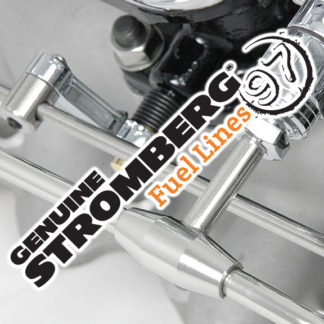 Stromberg Fuel Lines