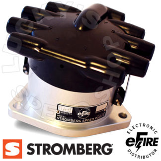 Stromberg E-Fire Distributor 3-Bolt