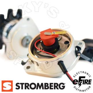 Stromberg E-FIRE Parts