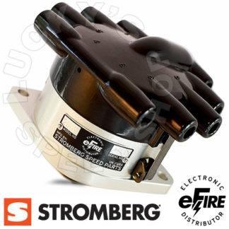 STROMBERG E-FIRE DISTRIBUTOR 2-BOLT